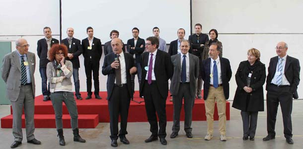 ARRIVA KNOWBEL, L'INCUBATORE DI START-UP