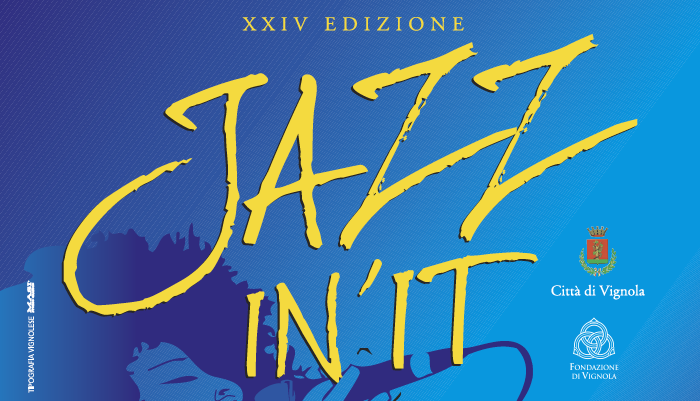 JAZZ IN' IT - XXIV Edizione