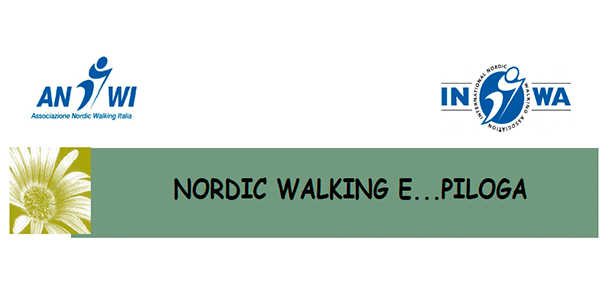 NORDIC WALKING E...PILOGA