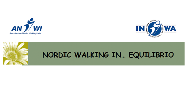 NORDIC WALKING IN… EQUILIBRIO