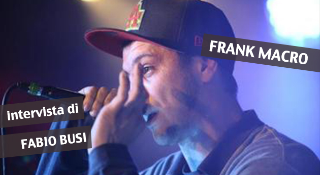 Frank Macro